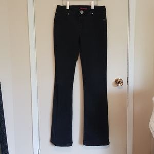 Vintage bootcut flare wrangler jeans
